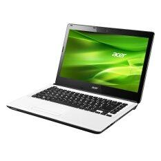 Acer Aspire E5-411-C2BE ICDN2830/T001 (White)
