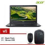 ส่วนลด Acer Aspire E5 553G 14F8 Nxgeqst008 A12 9700P 8Gb 1Tb R7 M440 2Gb 15 6 Linux Black ฟรี 1X กระเป๋าโน๊ตบุ๊ค Acer กรุงเทพมหานคร