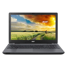 Acer Aspire E5-575G-56SH/T009 /Core i5-7200U/GeForce 940MX/15.6''/4GB/1TB/Linux (Black)