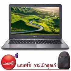 """Acer Aspire F5-573G-53SJ (NX.GFMST.003) i5-7200U/4GB/1TB/GTX 950M 4GB/15.6"""" Sparkly Silver"""