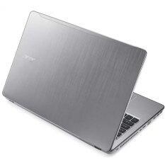 ราคา Acer Aspire F5 573G 566F Nx Gfmst 005 I5 7200U 8Gb 1Tb Gtx 950M 4Gb 15 6 Silver ใหม่ ถูก