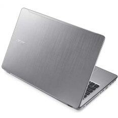 "Acer Aspire F5-573G-566F (NX.GFMST.005) i5-7200U/8GB/1TB/GTX 950M 4GB/15.6"" - Silver"