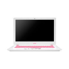 "Acer แล็ปท็อป รุ่น Aspire V3-372-53LW_Hello Kitty/ i5-7200U/ 4GB / 1TB/13.3""Windows 10 Home"