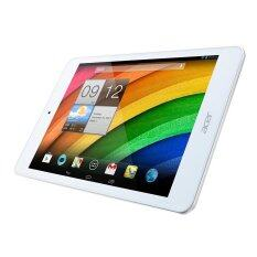 Acer Iconia A1-830 - Silver