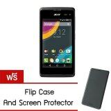 ซื้อ Acer Liquid Z220 Qualcomm Dca7 4 1G 8G Black Free Film And Flip Case Acer ออนไลน์
