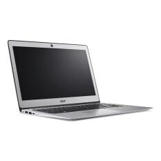 "Acer Notebook (SF314-51-58F9) 14""/I5-6200U/8GB /SSD 256GB (Sparkly Silver)"
