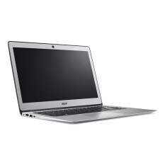 "Acer Notebook (SF314-51-77H3) 14""/I7-6500U/8GB DDR4/SSD 512GB (Sparkly Silver)"