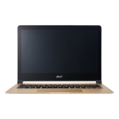 "Acer Notebook (SF713-51-M7L5) 13.3""/I5-7Y54/8GB LPDDRIII/SSD 256GB/Window10 (Shale Black)"