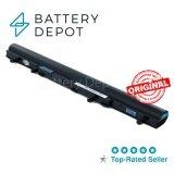 ซื้อ Acer แบตเตอรี่ ของแท้ รุ่น V5 431 Battery Notebook แบตเตอรี่โน๊ตบุ๊ค Acer V5 431 V5 471 V5 531 V5 551 V5 571 Series 4Icr17 65 Al12A32 ถูก กรุงเทพมหานคร