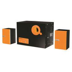 ราคา Aconatic ลำโพงมินิโฮมเธียเตอร์ An Sp311 สีดำ ส้ม ถูก