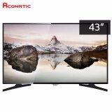 ซื้อ Aconatic Led Digital Tv 43 นิิ้ว An Lt4301 ถูก กรุงเทพมหานคร