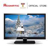ขาย Aconatic Led Tv 19 นิิ้ว An Lt1901 ใหม่