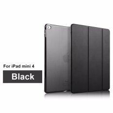 ACT เคส  Apple iPad Mini 4 / ไอแพต มินิ 4 รุ่น Executive Series ชนิด เปิดปิด กันกระแทก  แบบ PC