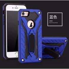 โปรโมชั่น Act เคส Apple Iphone 6 Plus 6S Plus ไอโฟน 6 พลัส รุ่น Transformer Series ชนิด ฝาหลังมีขาตั้ง กันกระแทก ด้านนอก แข็ง ด้านใน นิ่ม ตั้ั้้งได้ กรุงเทพมหานคร