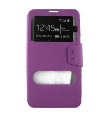 ขาย Act เคส Samsung Galaxy Mega 2 G750 2 ช่อง สีม่วง Purple ถูก ใน กรุงเทพมหานคร