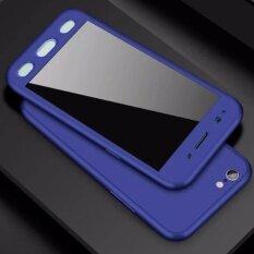 ทบทวน Act เคส Oppo A59 Oppo F1S ออปโป F1S รุ่น 360 Series ชนิด ปกป้องรอบเครื่อง กันกระแทก แบบ Tpu Act