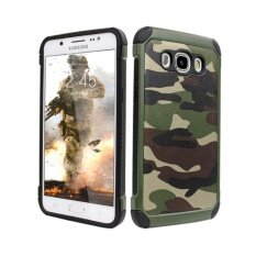 ราคา Act เคส Samsung Galaxy J5 2016 J5 J500 รุ่น Soldier Series ชนิด ฝาหลัง กันกระแทก ด้านนอก แข็ง ด้านใน นิ่ม ใหม่