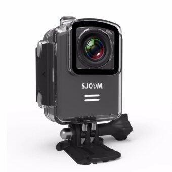Action cam Car camera กล้องแอ็คชั่นแคม กล้องติดรถยนต์ กล้องติดหมวกกันน็อค กล้องกันน้ำ กล้องถ่ายใต้น้ำ SJCAM M20