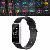 ราคา Activity Tracker Bracelet N108 Pedometer Fitness Tracker Blood Pressure Heart Rate Blood Oxygen Monitor Smart Bracelet Ip67 Waterproof Water Resistant Bluetooth Fitness Watches For Android Ios Phone Intl Xbotmax เป็นต้นฉบับ