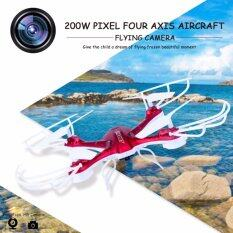 AdapShop โดรนติดกล้อง บินนิ่ง บินกลับได้ ตีลังกา 360 องศาได้