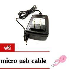 ส่วนลด Adapter ที่ชาร์จ Acer Iconia Tab A500 A100 A200 A501 Free Usb Cable
