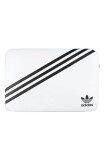 ซื้อ Adidas Macbook Laptop Sleeve 15 White Black ถูก ใน กรุงเทพมหานคร