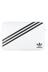 ส่วนลด Adidas Macbook Laptop Sleeve 15 White Black Adidas กรุงเทพมหานคร
