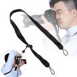 Image 2 for 【Free Gift】Adjustable Camera Shoulder Strap Sling With Quick Release Buckle For Digital Cameras(Blac