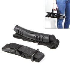 ขาย Adjustable Carrying Velcro Strap Rubber Handle Hand Grip For Tripod Light Stand ถูก