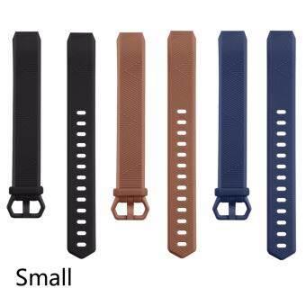 Adjustable Replacement Wristband Strap Alta HR Fitness Tracker Straps Alta HR Straps Bracelet(3pack) - intl