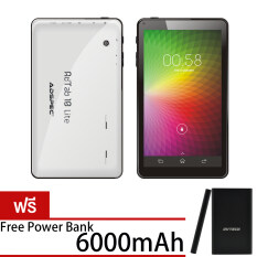"ADSPEC ADTAB 10 LITE Quad-core 10.1"" 8 GB WIFI (White) - Free Power bank"
