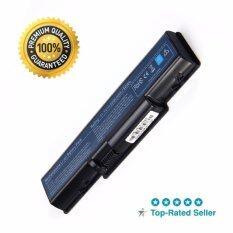 ทบทวน แบตเตอรี่ Acer Aspire 4000 Series As07A31 As07A32 As07A41 สีดำ Unbranded Generic