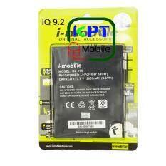 ขาย แบตเตอรี่ ไอโมบายIq9 2 Bl 196 I Mobile Iq9 2 I Mobile เป็นต้นฉบับ