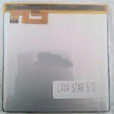 ซื้อ แบตเตอรี่ Lava Pro 5 Lava Star Black