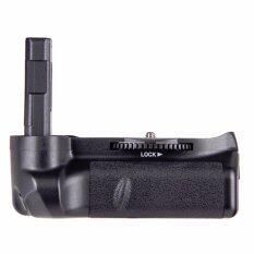 แบ็ตเตอรี่กริป(Battery Grip) สำหรับกล้อง DSLR Nikon D5100, D5200, D5300