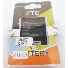 ขาย แบตเตอรี่มือถือ Dtac Joey Jet 4 Zte Blade Q3 Zte ออนไลน์