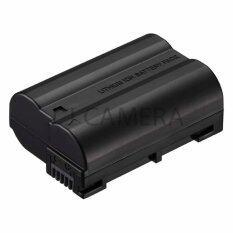 ขาย ซื้อ แบตกล้อง รุ่น En El15 Black ไทย