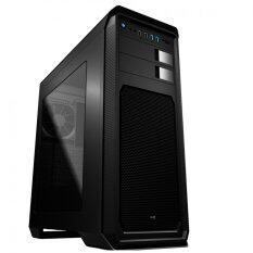 ขาย Aerocool เคส Mid Tower Gaming Case Aero 800 Black ออนไลน์