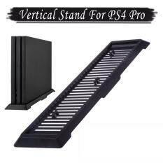 แท่นวาง แนวตั้ง PS4 Pro Vertical Stand Dock Mount Cradle Holder For Sony Playstation 4 PS4 Pro