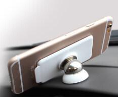 ซื้อ แท่นยึดโทรศัพท์มือถือในรถยนต์ แม่เหล็ก หมุนได้ 360 องศา ใน Thailand