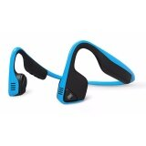 ขาย Aftershokz Trekz Titanium Bone Conduction Bluetooth Sports Headphones With Microphone Blue Intl Aftershokz ใน ฮ่องกง