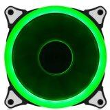 ซื้อ Aigo Fan Case 120Mm R 12025 Circular Green Led ใหม่