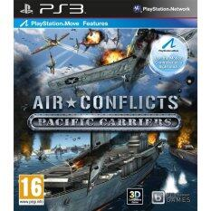 Air Conflicts-Pacific Carriers (Game-PS3)
