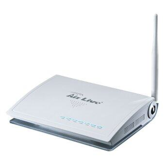 Airlive N.Power Hi-Power Wireless-b/g/n PoE AP Router