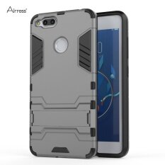 Airress Full Body Protection Armor Phone Case Cover Kickstand For Zte Nubia Z17 Mini Intl Airress ถูก ใน จีน