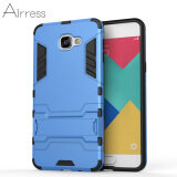 ขาย Airress Tpu Pc 2In1 Armor Rugged Military Grade Phone Case Cover For Samsung Galaxy A9 2016 Blue จีน