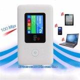 ส่วนลด Ais 4G Wifi Router Mifi Wifi Lte Wireless Broadband Pocket Mobile Wi Fi Router For Dtac Truemove H Intl Unbranded Generic ใน จีน