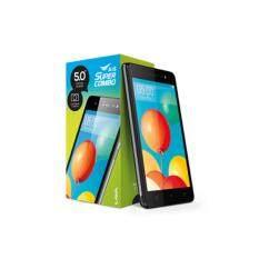 Ais Super Combo Lava 4G Iris 50 5 Fwga Quad Core1 3 Ghz Android 6 Ram1G Rom8G Black แถม Free Domsim ไม่ Lock Sim ใช้ได้ทุกเครือข่าย อุตรดิตถ์