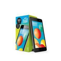 ราคา Ais Super Combo Lava Iris 50 5˝ Quad Core1 3 Ghz Android 6 Ram1G Rom8G Black แถมSim ไม่ Lock Sim ใช้ได้ทุกเครือข่าย ใหม่ ถูก