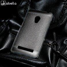 ราคา Akabeila Soft Tpu Phone Cover Cases For Asus Zenfone 5 Asus T00J A501Cg A500Cg A500Kl Zenfone5 5 Inch Covers Litchi Phone Bags Shell Back Silicone Hood Housing Skin Intl Akabeila เป็นต้นฉบับ
